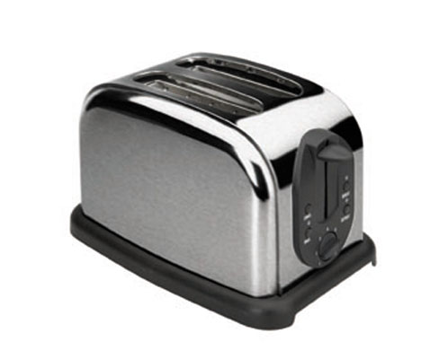 AUTOMATIC 2 SLICE TOASTER