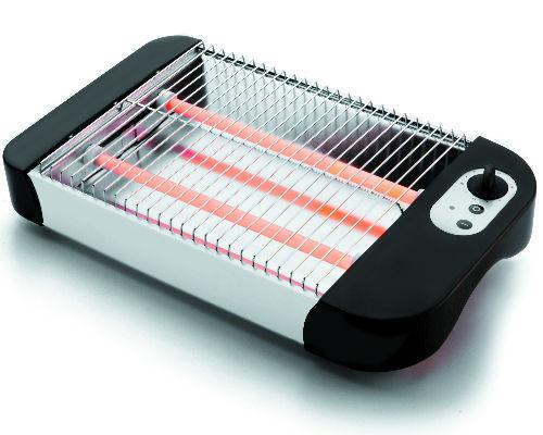 toaster electrique horizontal. Black Bedroom Furniture Sets. Home Design Ideas
