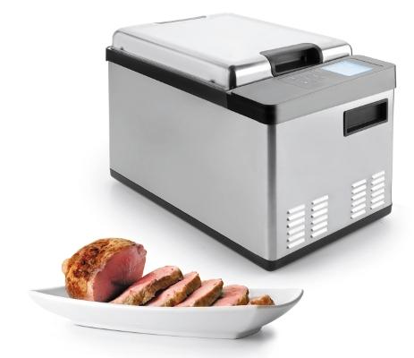 Cuiseur basse température electrique